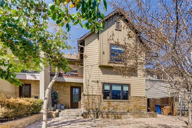4904 Duval St B, Austin, TX 78751 (#4990445) :: Azuri Group | All City Real Estate