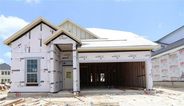 921 Pittsburgh Dr, Austin, TX 78748 (#4991191) :: Papasan Real Estate Team @ Keller Williams Realty