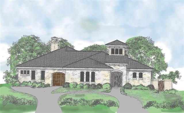 603 Vendemmia Bnd, Austin, TX 78738 (#4991253) :: Papasan Real Estate Team @ Keller Williams Realty