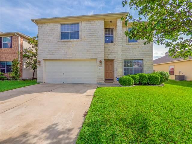 18200 Maxa Dr, Manor, TX 78653 (#4992038) :: Papasan Real Estate Team @ Keller Williams Realty