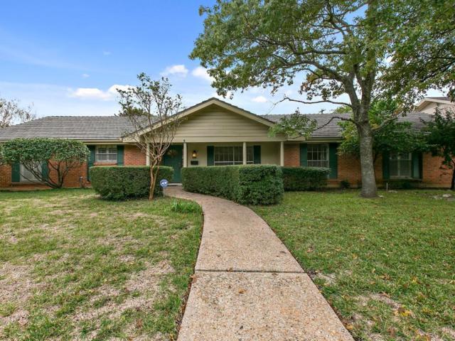 4205 North Hills Dr, Austin, TX 78731 (#4992913) :: Douglas Residential