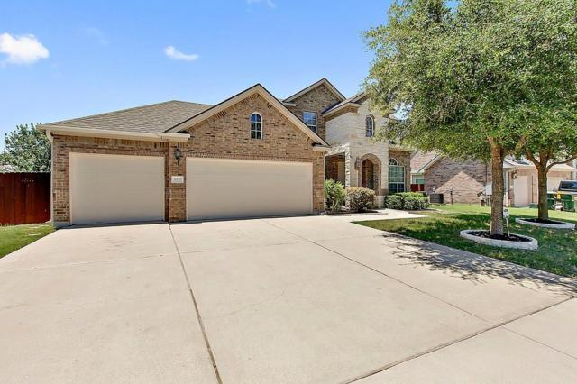 30016 Edgewood Dr, Georgetown, TX 78628 (#4992990) :: The Perry Henderson Group at Berkshire Hathaway Texas Realty