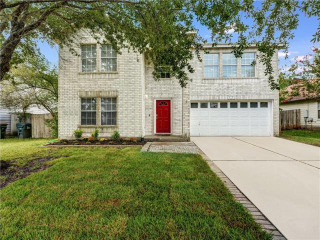 420 Whispering Hollow Dr, Kyle, TX 78640 (#4993295) :: Amanda Ponce Real Estate Team