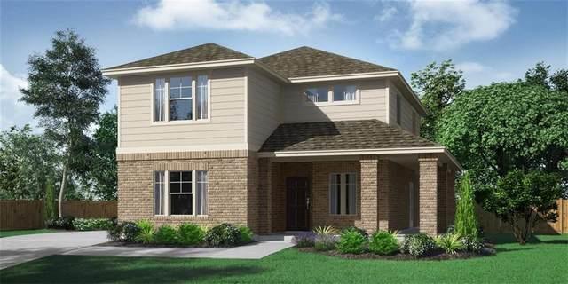 8405 Looksee Ln, Austin, TX 78744 (MLS #4993443) :: Vista Real Estate