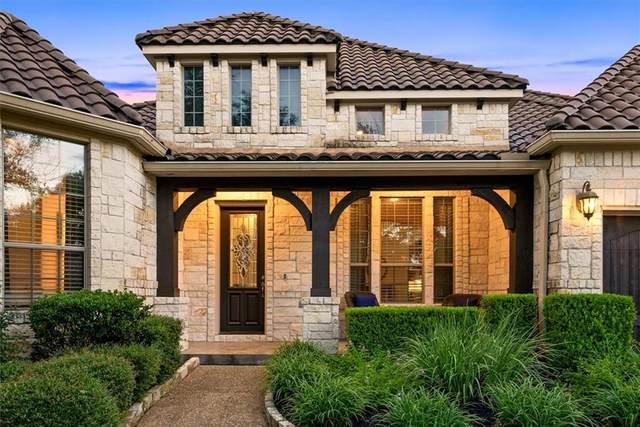 4208 Vail Dv, Bee Cave, TX 78738 (#4993870) :: Papasan Real Estate Team @ Keller Williams Realty