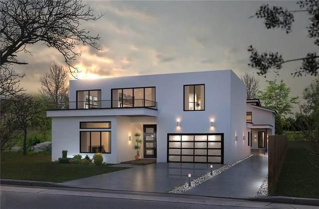 745 Gunter St #1, Austin, TX 78702 (#4994215) :: Von Austin Properties