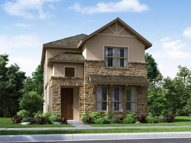 5809 Pleasanton Pkwy, Pflugerville, TX 78660 (#4995213) :: The Perry Henderson Group at Berkshire Hathaway Texas Realty
