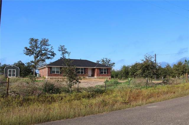 138 Kelley Rd, Bastrop, TX 78602 (#4995655) :: Green City Realty