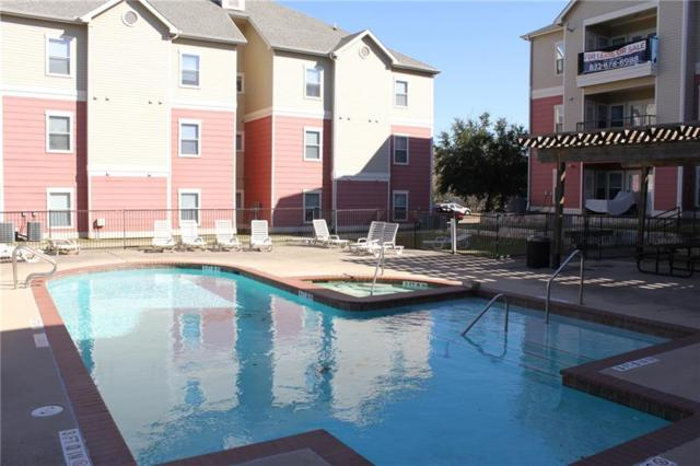 1901 Crossing Pl #2104, Austin, TX 78741 (#4995985) :: The Gregory Group
