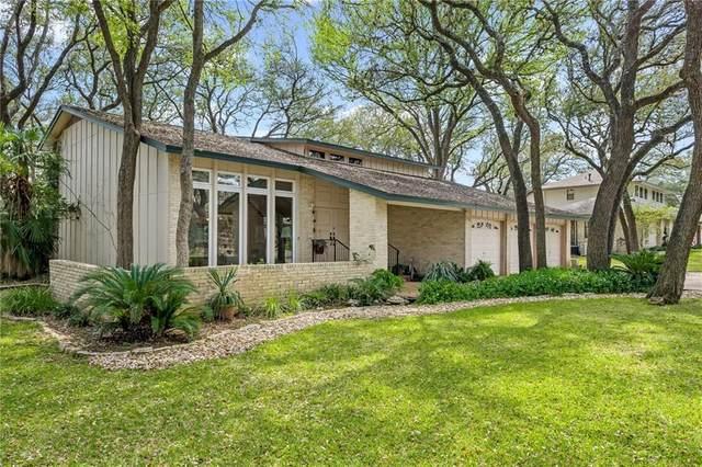 7105 Montana Norte, Austin, TX 78731 (#4996202) :: Umlauf Properties Group
