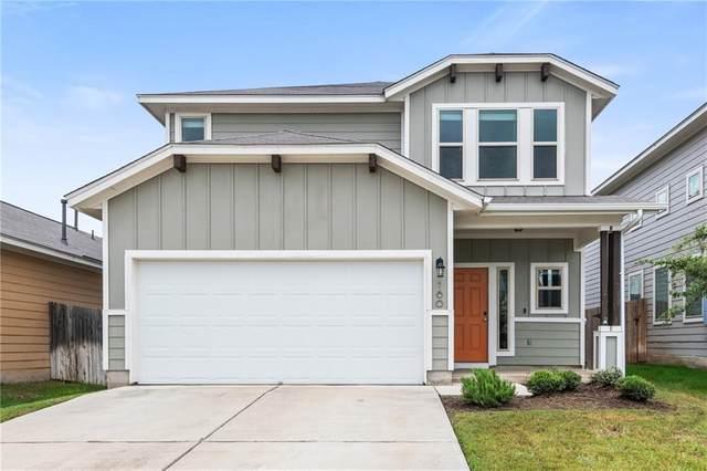 160 Pearl Way, Buda, TX 78610 (#4997054) :: Zina & Co. Real Estate