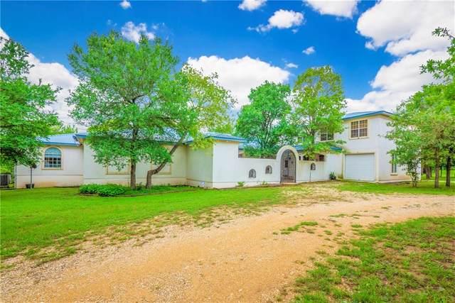 595 Green Acre Dr, Dale, TX 78616 (#4998193) :: Tai Earthman | Keller Williams Realty