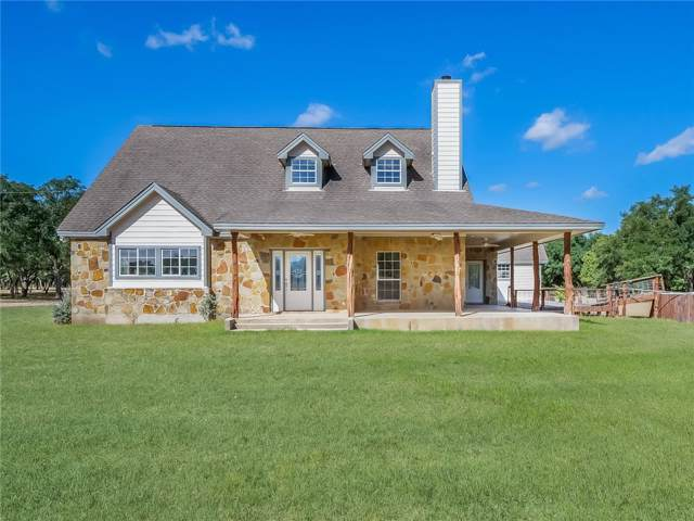 2100 Pursley Rd, Dripping Springs, TX 78620 (#4999049) :: The Perry Henderson Group at Berkshire Hathaway Texas Realty