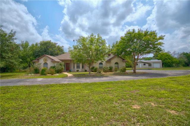 101 Ancient Oaks Dr, Marble Falls, TX 78654 (#4999272) :: The Heyl Group at Keller Williams