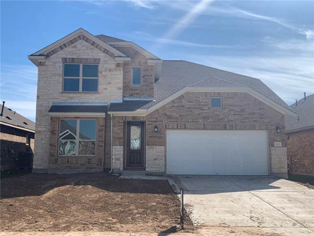 17217 Antioch Ave, Pflugerville, TX 78660 (#4999288) :: Ben Kinney Real Estate Team