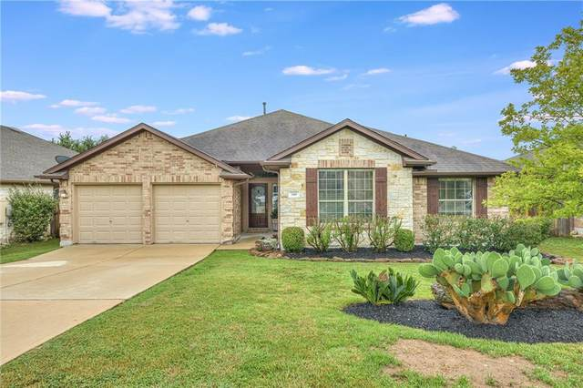 240 Kiras Ct, Austin, TX 78737 (#4999378) :: Papasan Real Estate Team @ Keller Williams Realty