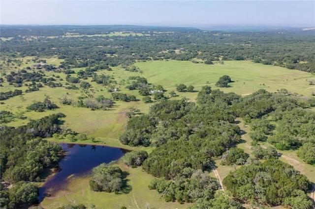 5725 County Road 340, Burnet, TX 78611 (#4999872) :: Zina & Co. Real Estate