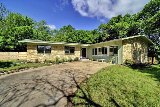 11902 Oak Haven Rd, Austin, TX 78753 (#4999980) :: The Summers Group