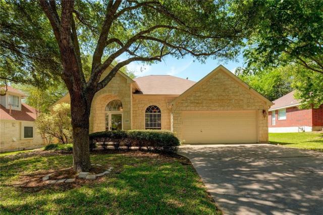115 Mountain View Dr NE, Pflugerville, TX 78660 (#5000038) :: Papasan Real Estate Team @ Keller Williams Realty