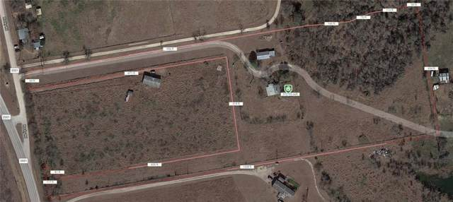 50 Rocky Rd, Lockhart, TX 78644 (#5000195) :: The Perry Henderson Group at Berkshire Hathaway Texas Realty