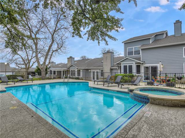 2001 Parker Ln #108, Austin, TX 78741 (#5000329) :: The Perry Henderson Group at Berkshire Hathaway Texas Realty