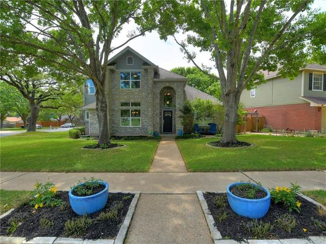 6101 John Chisum Ln, Austin, TX 78749 (#5000750) :: Front Real Estate Co.