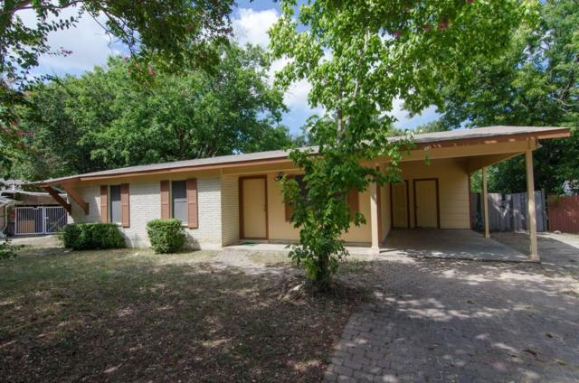 5304 Wellington Dr, Austin, TX 78723 (#5000862) :: The Perry Henderson Group at Berkshire Hathaway Texas Realty