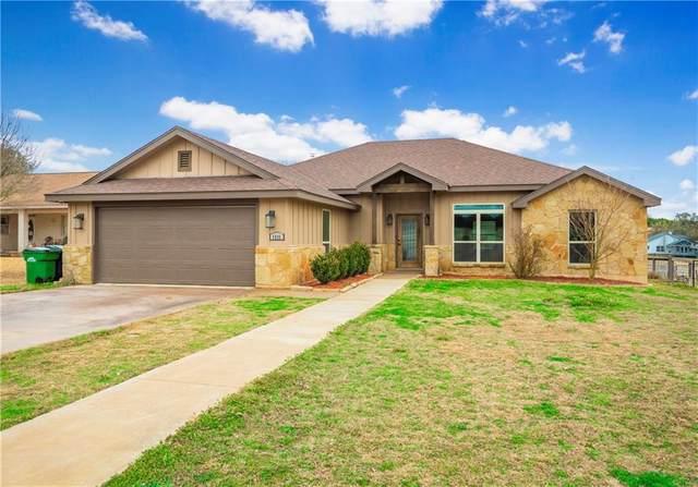 1515 Wofford Dr, Burnet, TX 78611 (#5001321) :: Papasan Real Estate Team @ Keller Williams Realty