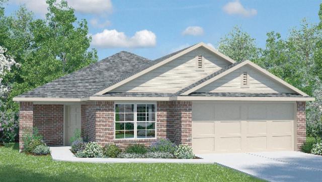 6001 Ronee Leah Dr, Austin, TX 78724 (#5001440) :: Papasan Real Estate Team @ Keller Williams Realty