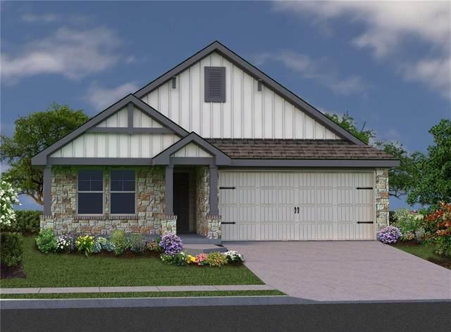 117 Marcel Ct, Taylor, TX 76574 (#5001689) :: Papasan Real Estate Team @ Keller Williams Realty