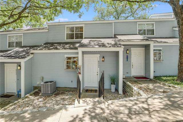 6904 Old Quarry Ln, Austin, TX 78731 (#5001800) :: Papasan Real Estate Team @ Keller Williams Realty