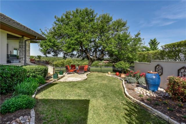 1104 Majestic Hills Blvd, Spicewood, TX 78669 (#5002321) :: The ZinaSells Group
