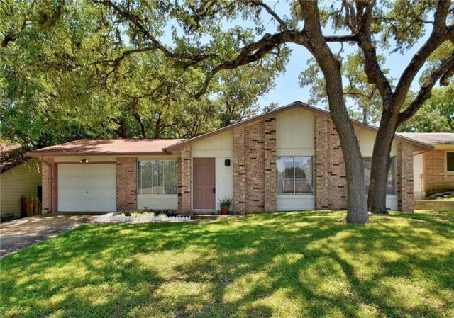 8105 Beaconcrest Dr, Austin, TX 78748 (#5002412) :: Papasan Real Estate Team @ Keller Williams Realty
