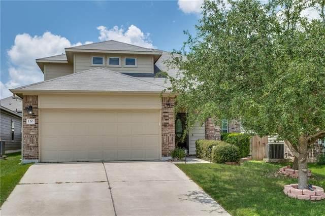 120 Bufflehead Ln, Leander, TX 78641 (#5002516) :: Papasan Real Estate Team @ Keller Williams Realty