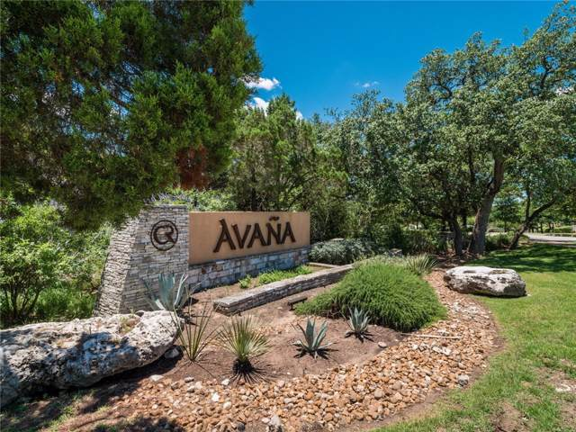 6709 Taomina Dr, Austin, TX 78739 (#5002726) :: The Gregory Group