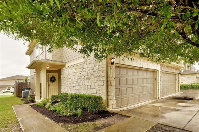14505A Charles Dickens Dr, Pflugerville, TX 78660 (#5002793) :: The Heyl Group at Keller Williams