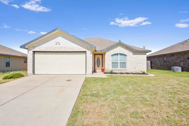 2010 Brewers Pl, Taylor, TX 76574 (#5003231) :: The Perry Henderson Group at Berkshire Hathaway Texas Realty