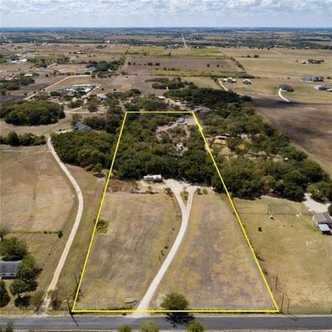 1354 County Road 130, Hutto, TX 78634 (#5003298) :: The Perry Henderson Group at Berkshire Hathaway Texas Realty