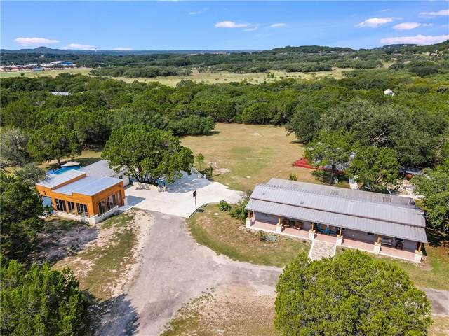 250 Caliche Rd, Wimberley, TX 78676 (#5003685) :: Resident Realty