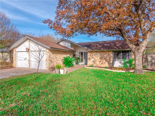 13311 Wisterwood St, Austin, TX 78729 (#5003845) :: Watters International