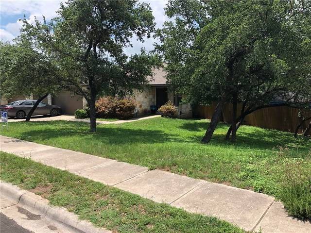 2037 Meadow View Dr, San Marcos, TX 78666 (#5004290) :: The Summers Group