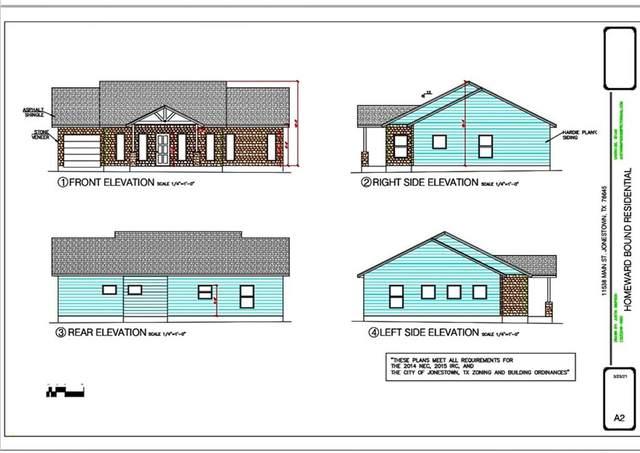 11538 Main St, Jonestown, TX 78645 (#5005116) :: Ben Kinney Real Estate Team