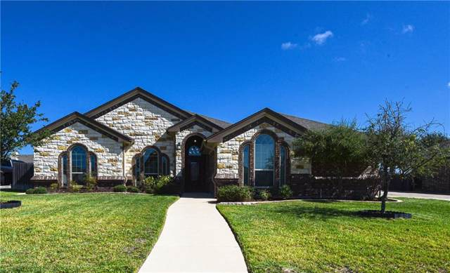 1119 Doc Whitten Dr, Harker Heights, TX 76548 (#5005365) :: The Perry Henderson Group at Berkshire Hathaway Texas Realty