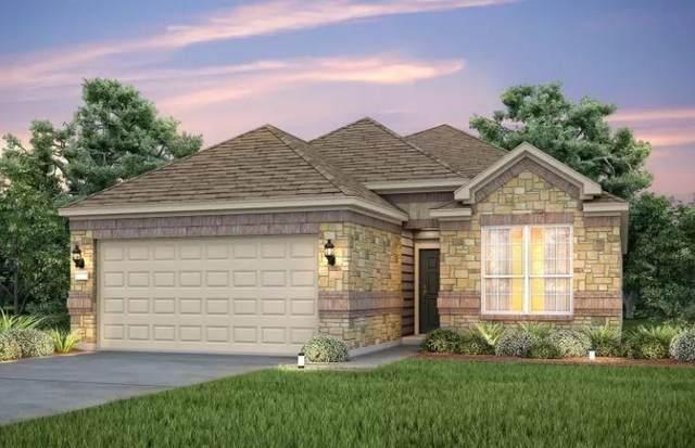 331 Duroc Dr, Hutto, TX 78634 (#5006218) :: All City Real Estate