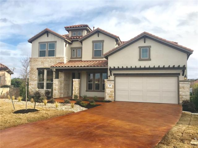 105 Curacao Ct, Lakeway, TX 78738 (#5006455) :: The Gregory Group