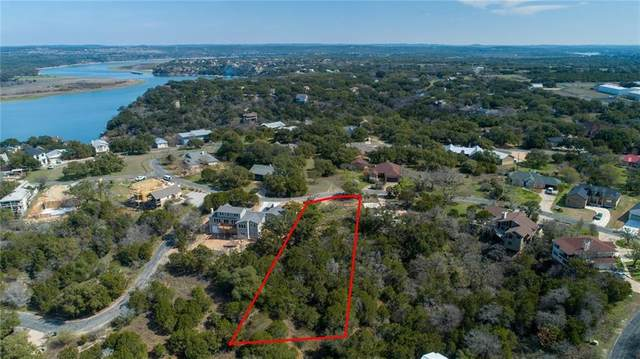 LOT 10 Kendall Dr, Spicewood, TX 78669 (#5007050) :: RE/MAX Capital City