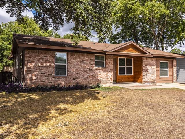 5804 Breezewood Dr, Austin, TX 78745 (#5007307) :: The Smith Team