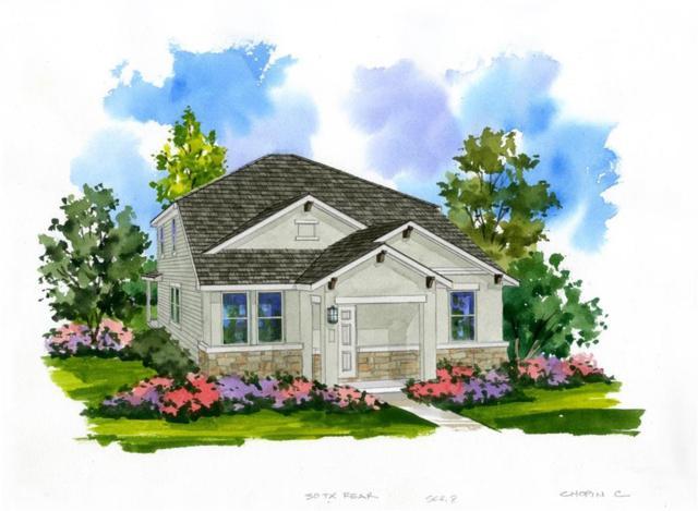 1637 W. Broade Street, Leander, TX 78641 (#5007378) :: Amanda Ponce Real Estate Team