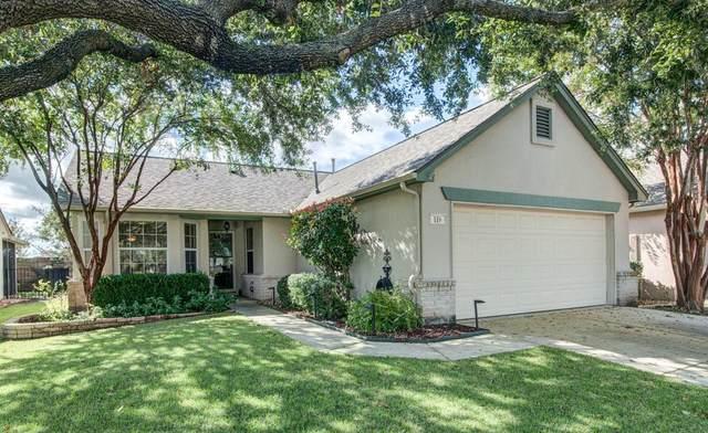 119 Plover Pass, Georgetown, TX 78633 (#5007932) :: Papasan Real Estate Team @ Keller Williams Realty