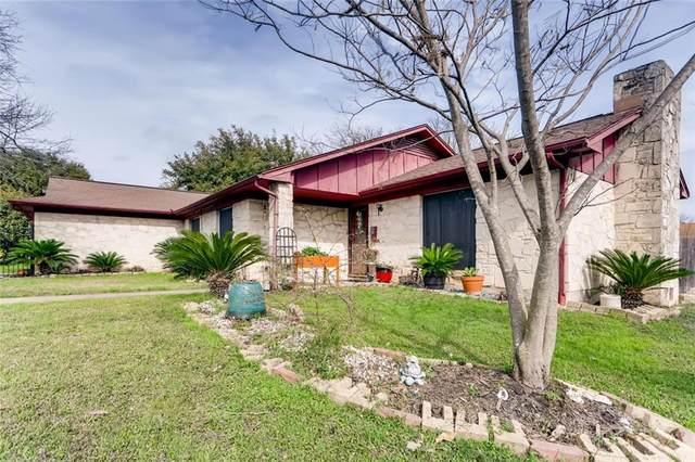 9501 Mountain Quail Rd, Austin, TX 78758 (#5008446) :: All City Real Estate